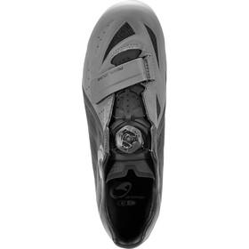 PEARL iZUMi Elite Road V5 Zapatillas Hombre, black/shadow grey
